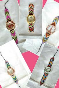 Tienda Artesanal- Relojes