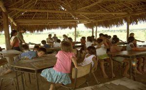 Generaciones Étnicas con Bienestar, Mapiripan