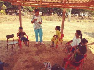 13 MOPI- Matapalito actividad pedagogica habitos saludables , Resguardo Wacoyo