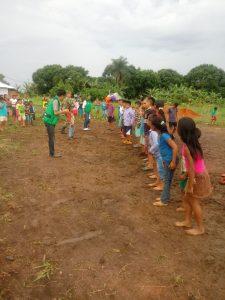 2 MOPI- Celebracion dia del niño y la niña, Resguardo Wacoyo